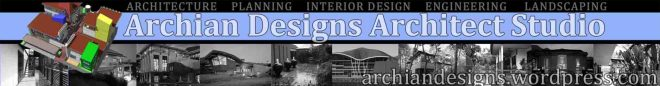 Archian Design Architect Studio Bacolod City