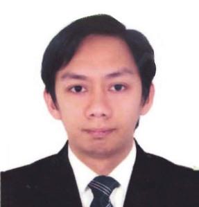 Architect Ian Jay Bantilan of Bacolod Negros Philippines