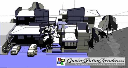 Quatro Patria Residences Bacolod