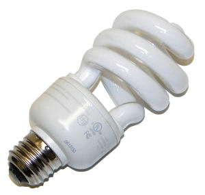 Compact Fluorescent Lamps - CPL, Philippines