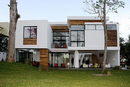 Manila modern house design