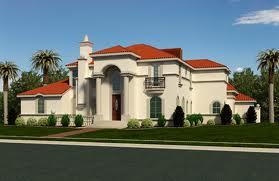 Modern Mediteranean Large House - Bacolod