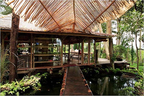 Tropical Traditional House By Tim Hardy In Bali Archian Designs Architects In Bacolod Iloilo