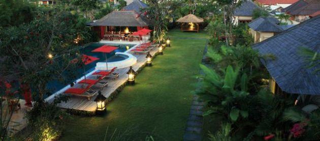 Villa Kalimaya, Seminyak in Bali