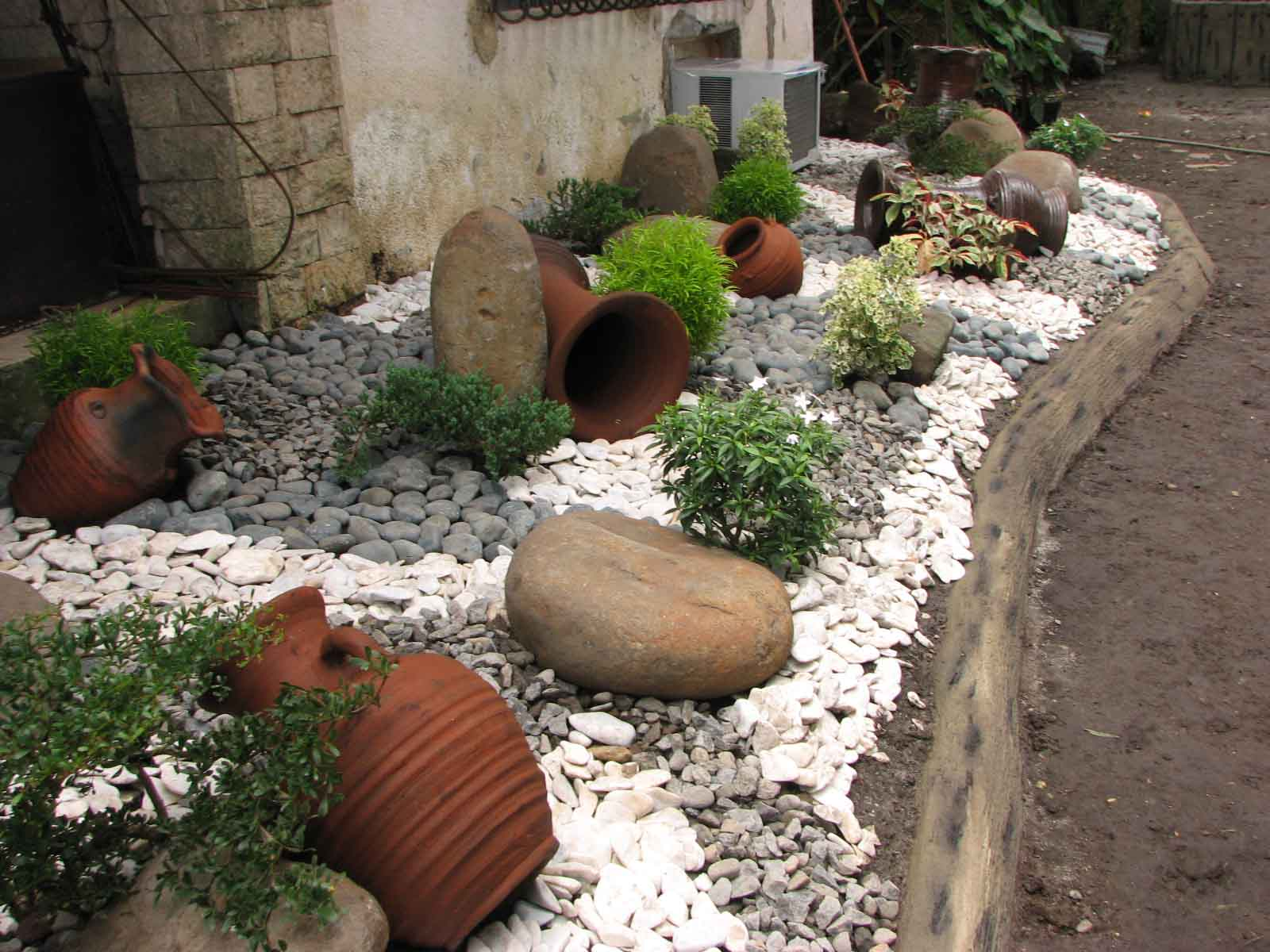 Garden Ideas For Landscaping PDF