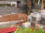 Bacolod Modern Pavillion - House Extension Excavation