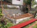 Modern Pavillion - Bacolod House Extension Excavation (2)