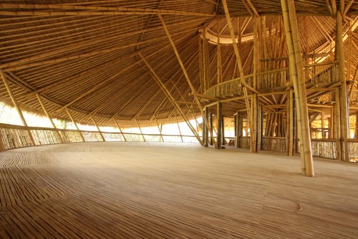 Blog Design Art Furniture And Architecture Green School