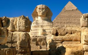 Ancient Architecture of Egypt