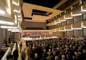 Public Architecture - Concert