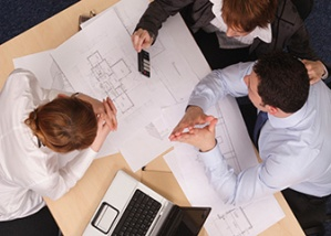 Role of Architect Designers
