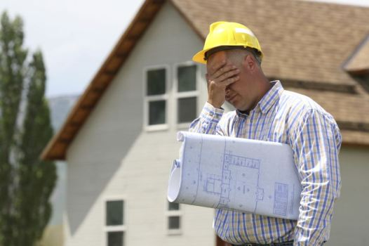 Problems with Construction Contractor in the Philippines