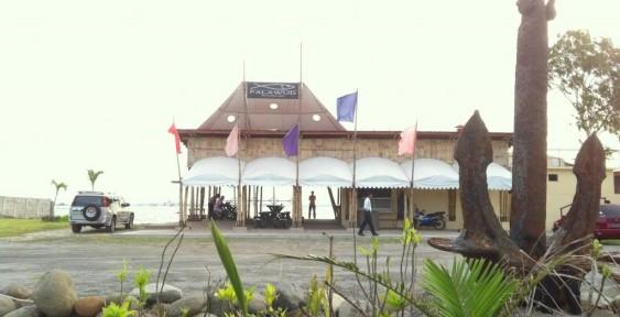 Palawud Resto Bar - Banaga Bacolod - Arch Ian Jay Bantilan