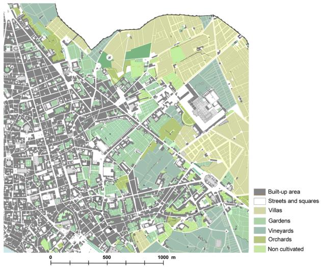 Green City Planning