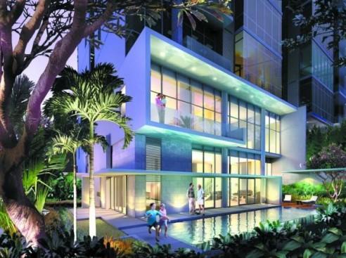 Integrate Modern Minimalist Apartment Philippines