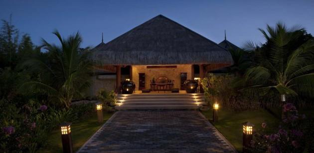 Arch Manosa - asian style kubo - Eskaya