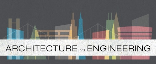 Architect vs Engineering - Who is better
