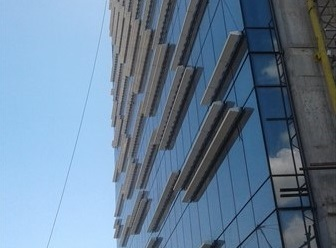 Building Glass Curtain Wall (6)