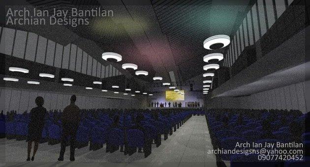 Indonesia Jakarta Malaysia Selangor Vietnam Singapore Thailand Iloilo Bacolod Davao Manila Building Modern Interior 500pax Speaker Stage