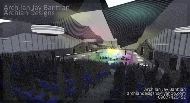 Indonesia Jakarta Malaysia Selangor Vietnam Singapore Thailand Iloilo Bacolod Davao Manila Building Modern Convention Center Concert Hall Stage
