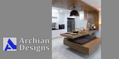 Kitchen Design Construction